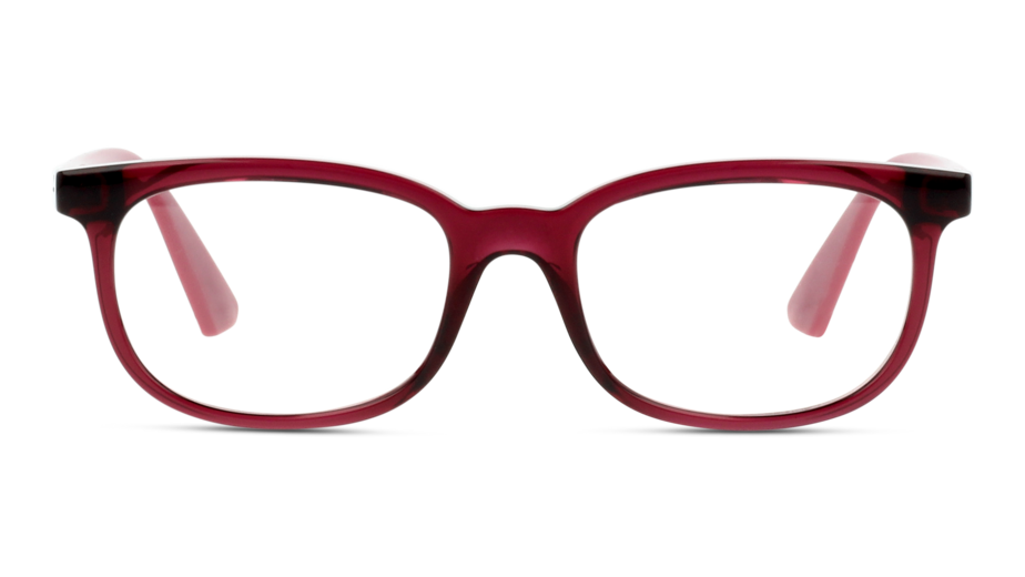 Front Ray-Ban 0RY1584/3760/4816/125 Pink