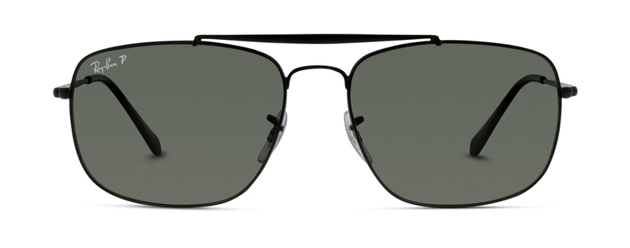 Ray-Ban THE COLONEL 002/58 Groen