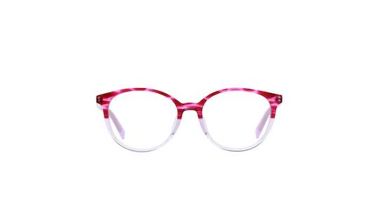 MMI 0011 1ZX Roze, Bruin