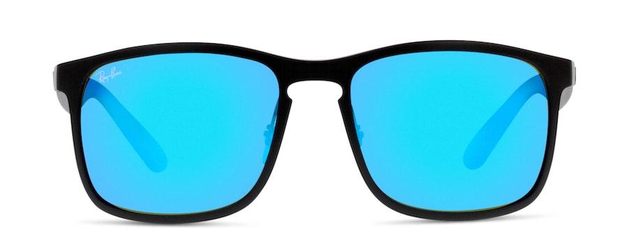 Ray-Ban 4264 601SA1 Blauw / Zwart