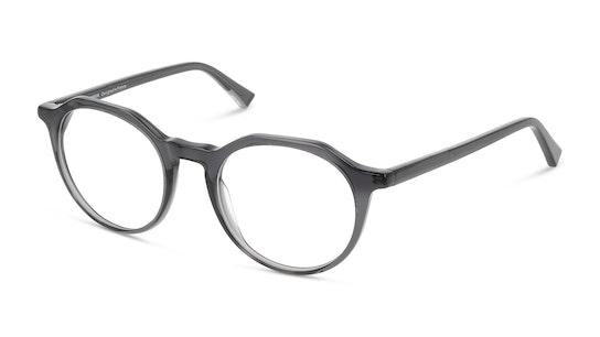 UNOM0123 GT00 Cinza, Transparente