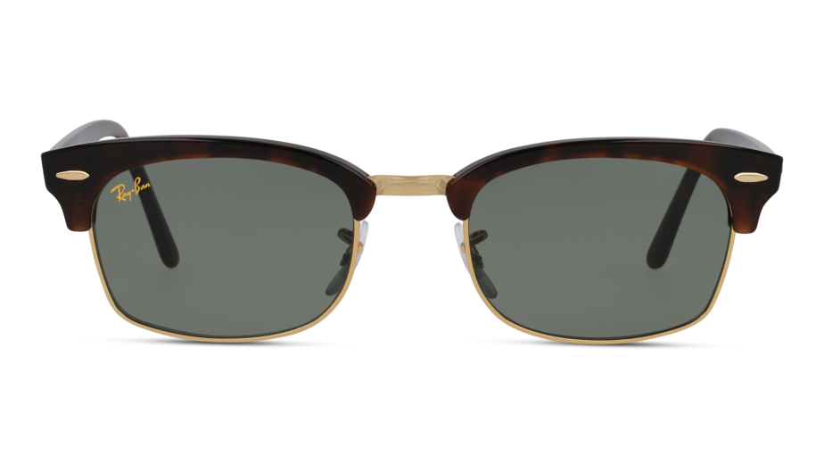 Front Ray-Ban 0RB3916/130431/5221/145 Brun