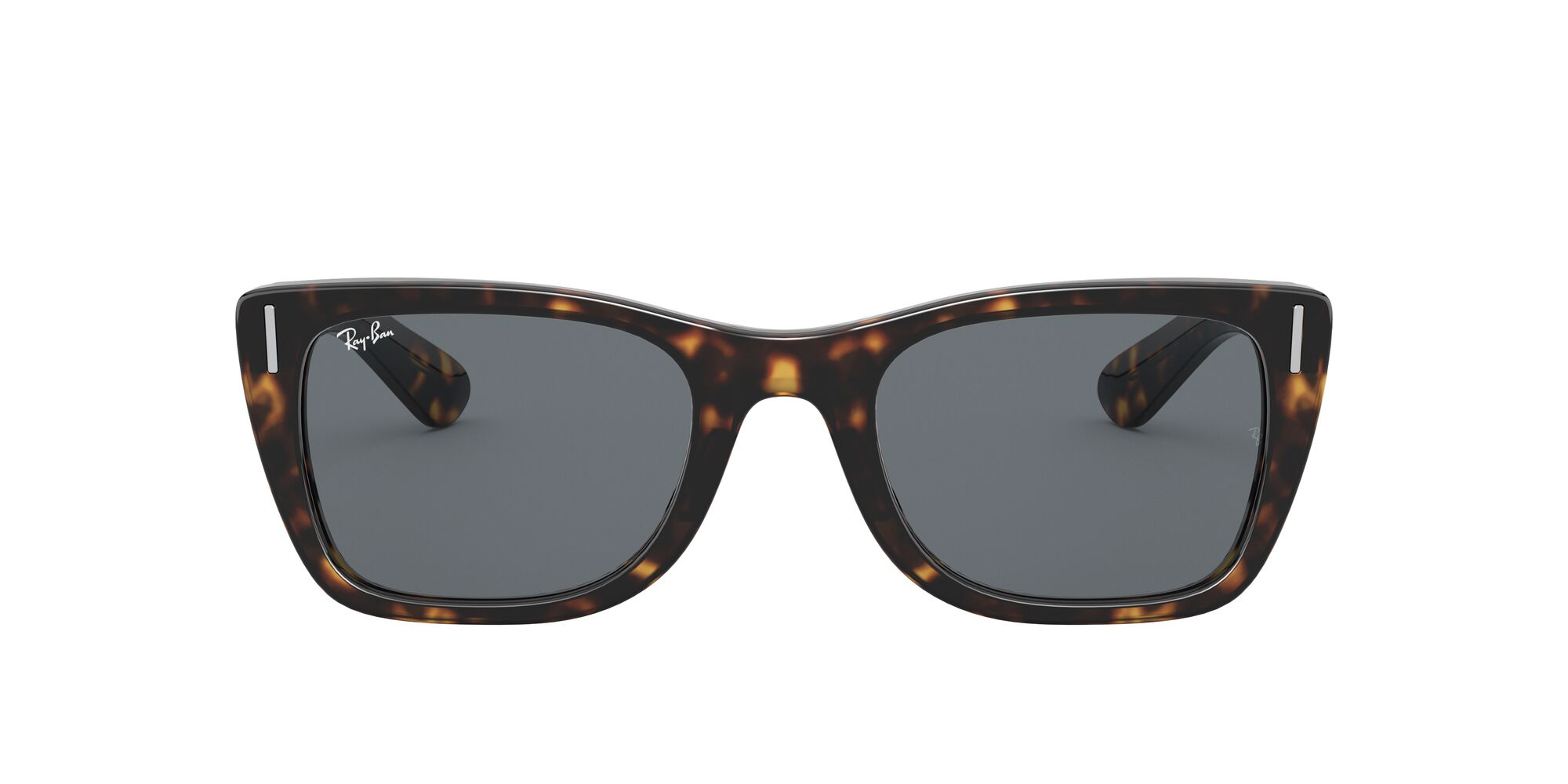 Front Ray-Ban Ray-Ban 0RB2248 902/R5 52/22 Bruin/Blauw