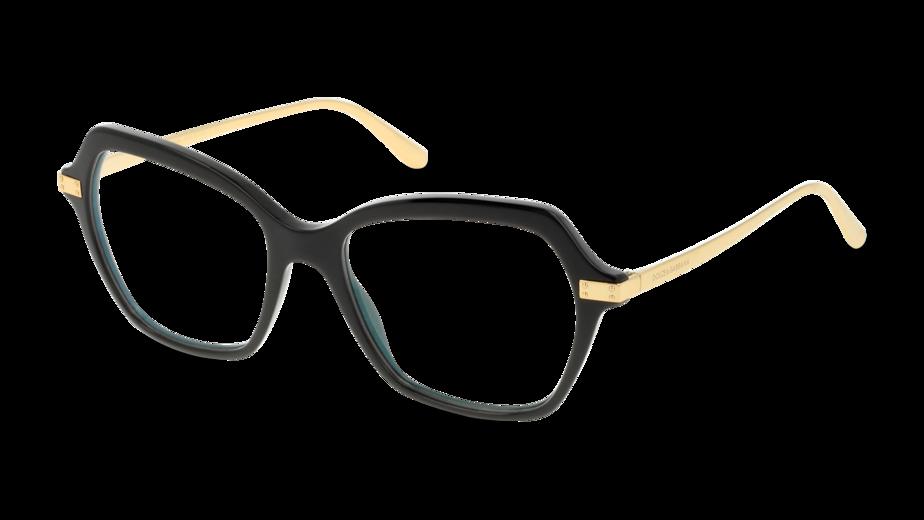 Angle_Left01 Dolce & Gabbana DolceGab 3311 501 53/17 Nero