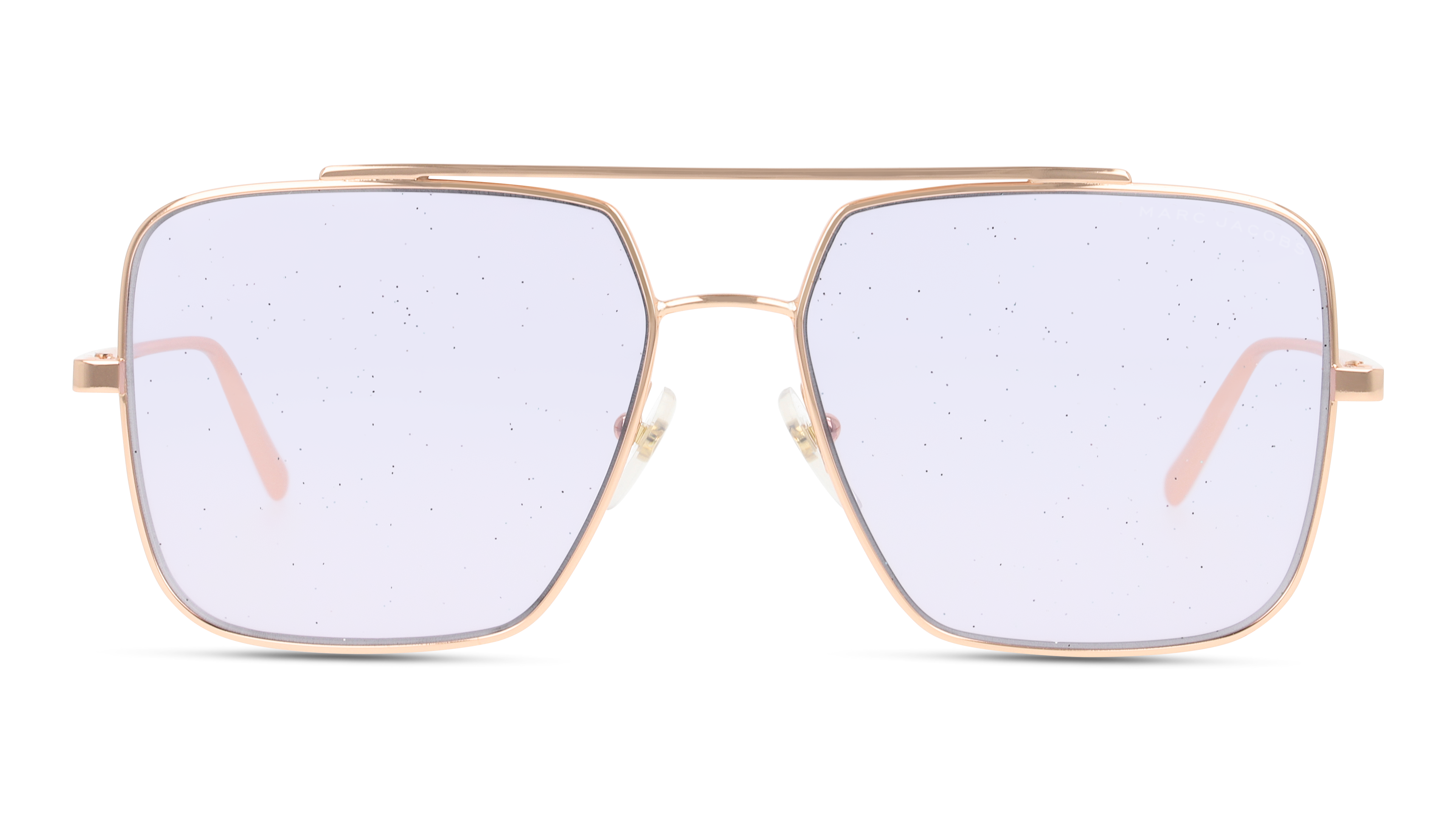 Front Marc Jacobs MJacobs 486/S DDB/HM Oro/Blu