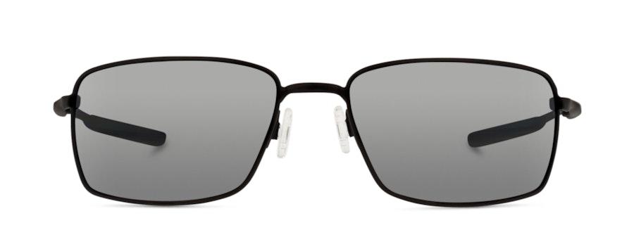 Oakley SQUARE WIRE 4075 407505 Zilver