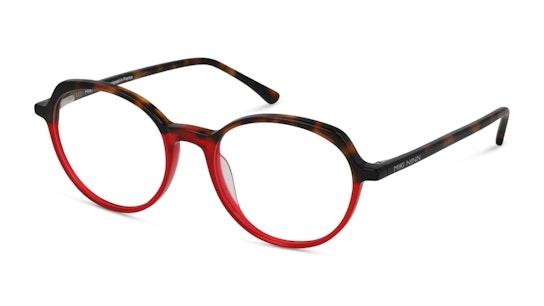 MNOF0035 Bruin, Rood