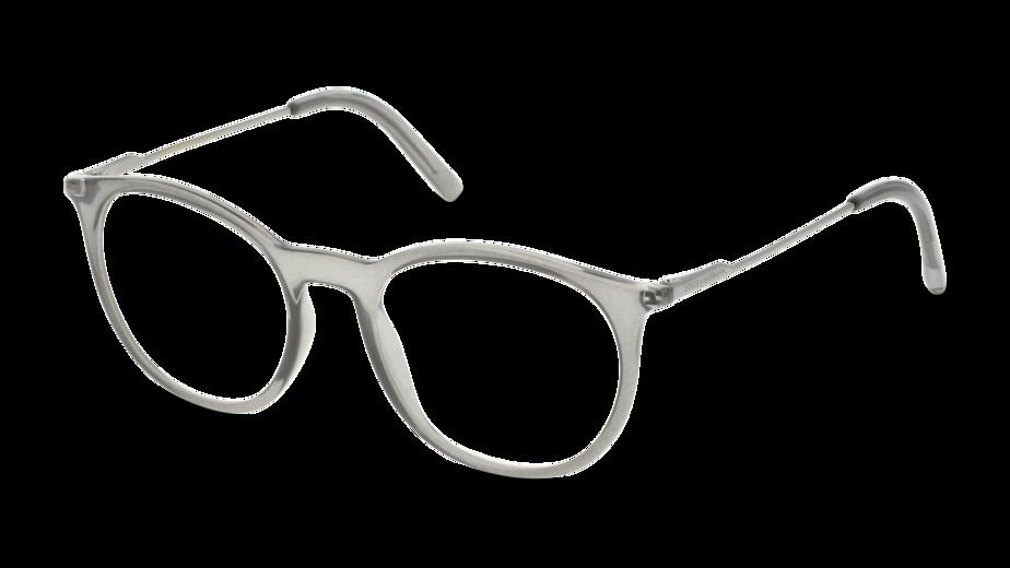 Angle_Left01 Dolce & Gabbana DolceGab 5031 3160 49/18 Trasparente,Grigio