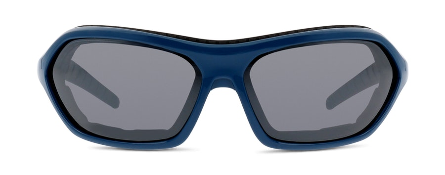 Unofficial RAGM25 CC Silver / Azul marinho