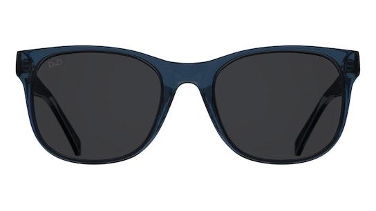 DBSU5000 CCC0 Azul / Azul e Transparente