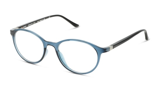 3007X 22 Blauw
