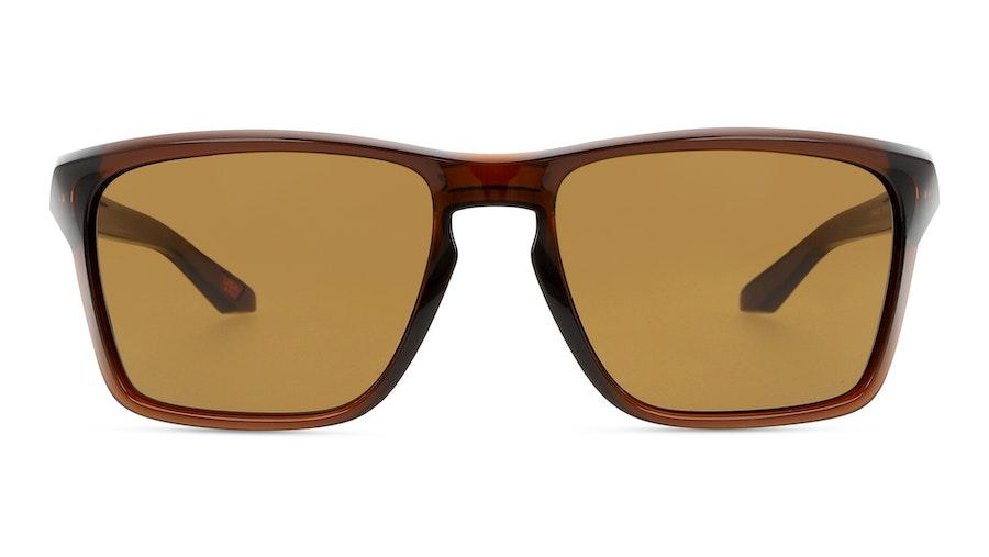 Oakley OO9448 944802 Castanho / Castanho e Transparente