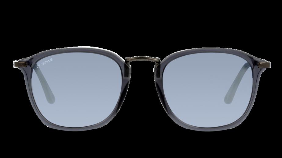 Front In Style In Style GU19WC GS 51/21 Grijs/Zilver