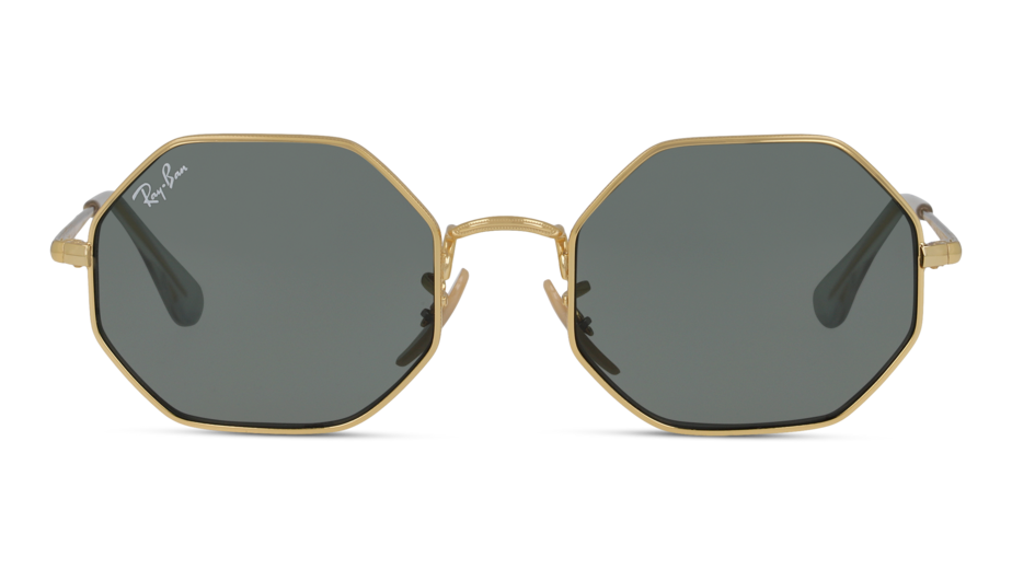 Front Ray-Ban Ray-Ban 0RJ9549S 223/71 48/18 Goud/Groen
