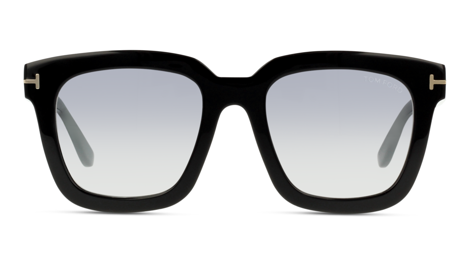 Front Tom Ford TF0690/01C/5220/145 Sort