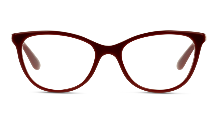 Front Dolce & Gabbana DolceGab 3258 3091 54/17 Rosso