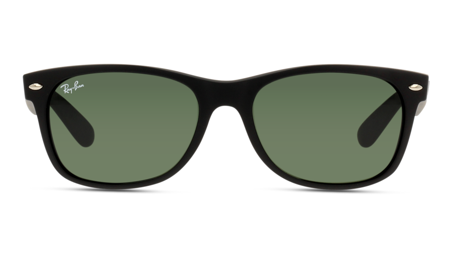 Front Ray-Ban 0RB2132/622/5518/145 Sort