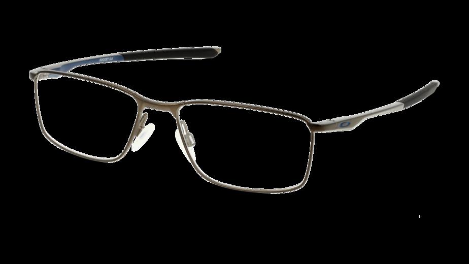 Angle_Left01 Oakley Oakley 3217 321708 55/17 Zilver