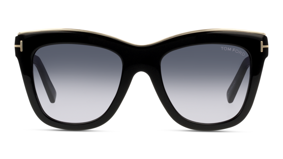 Front Tom Ford TF0685/01C/5220/140 Sort
