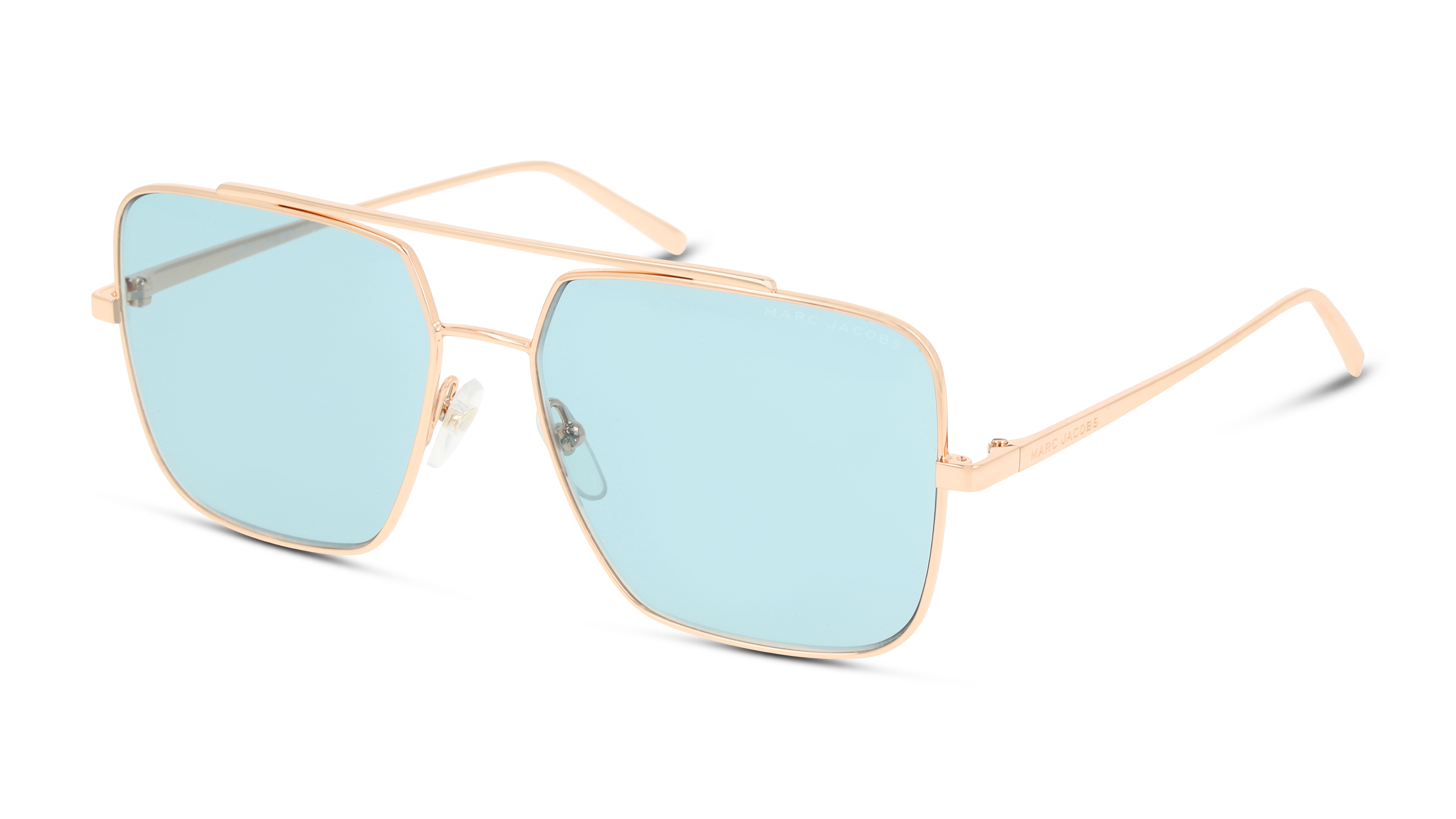 Angle_Left01 Marc Jacobs MJacobs 486/S DDB/HM Oro/Blu