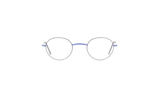 10780-M5 Blauw, Bruin