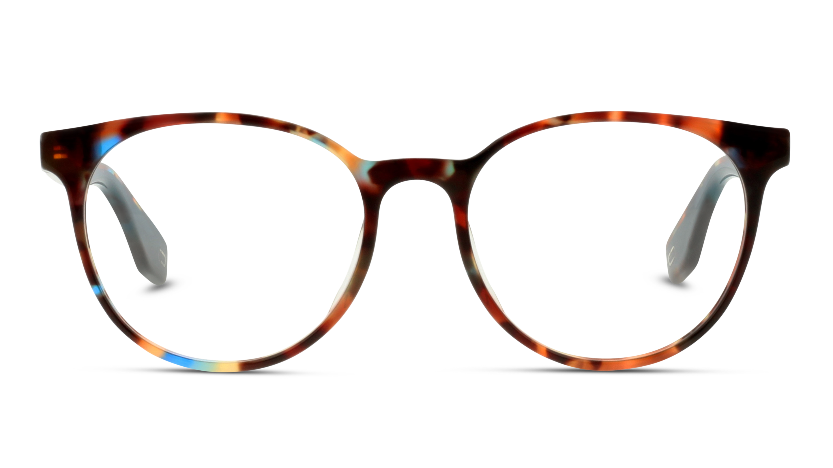 Front Marc Jacobs MJ283/FZL/5218/145 Brun