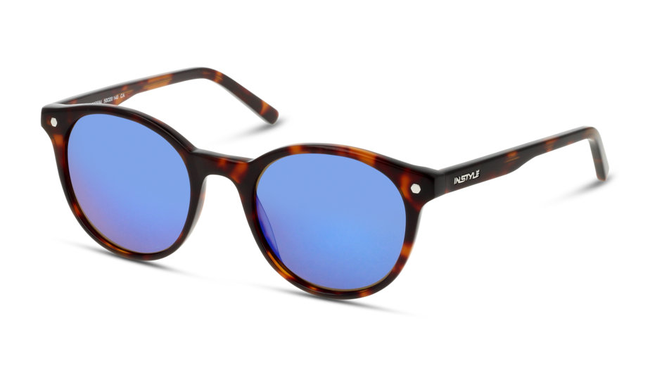 Angle_Left01 In Style In Style EM05 HH 50/20 Bruin/Blauw