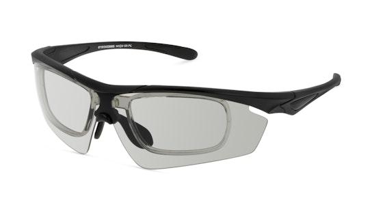 RAGM14 BB Grey / Preto