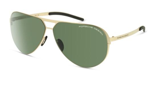 670 C Groen / Goud