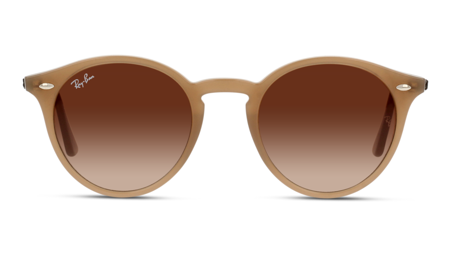 Front Ray-Ban 0RB2180/616613/4921/145 Brun