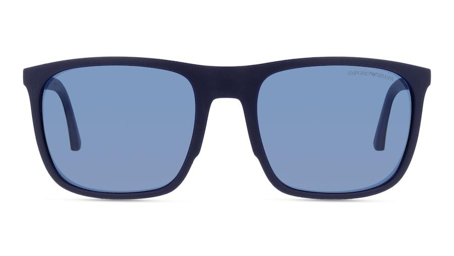 Emporio Armani 4133 575480 Bleu
