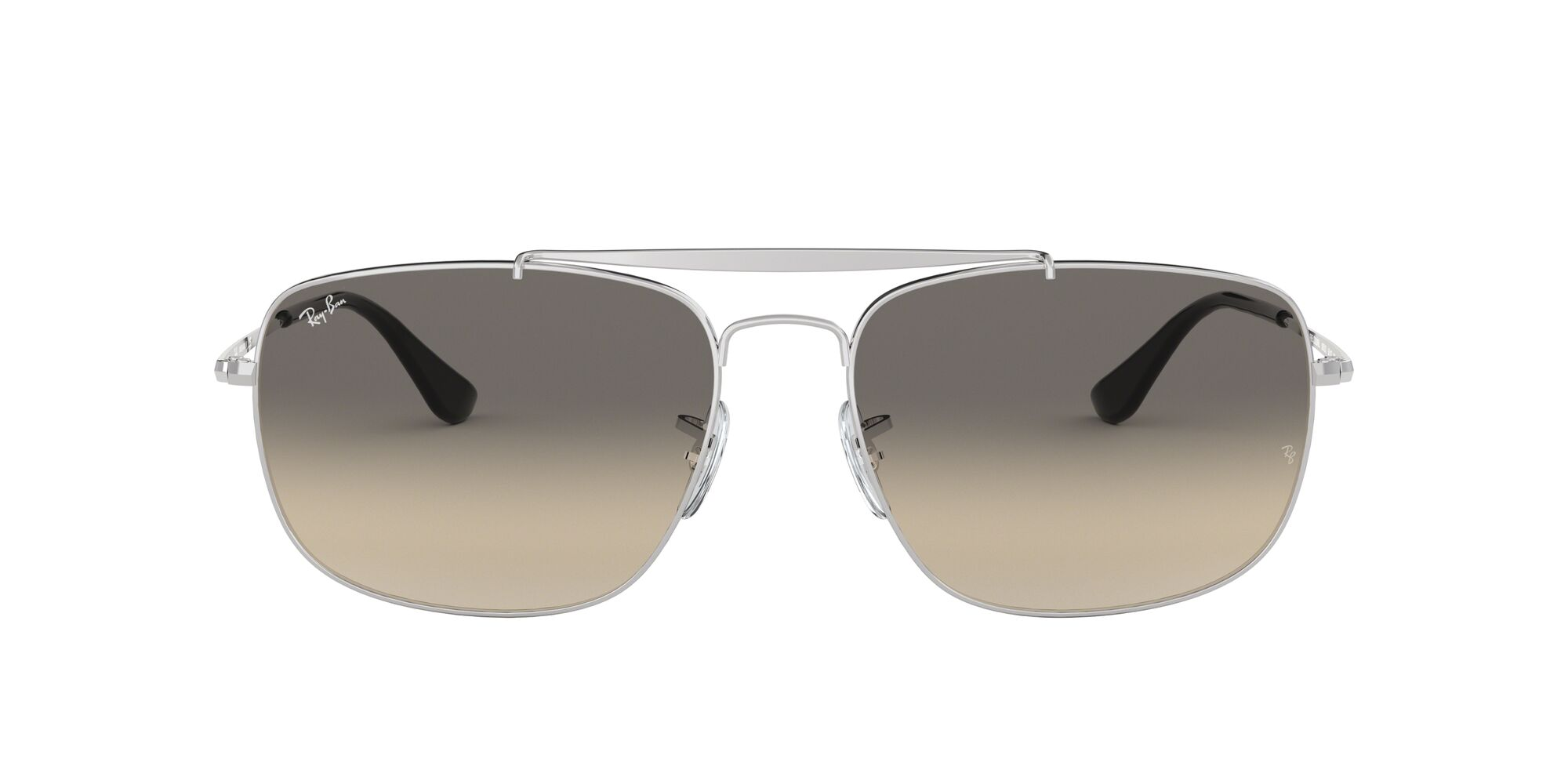 Front Ray-Ban Ray-Ban RB3560 003/32 61/17 Zilver/Grijs