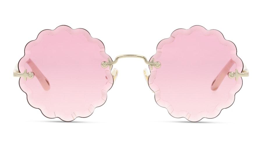 Chloé CH0047S 5 Rosa / Oro