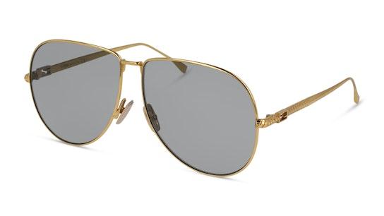 FF 0437/S 1 Cinza / Dourado