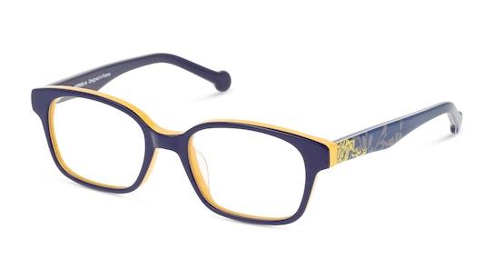 UNOK0018 CX00 Blauw, Geel