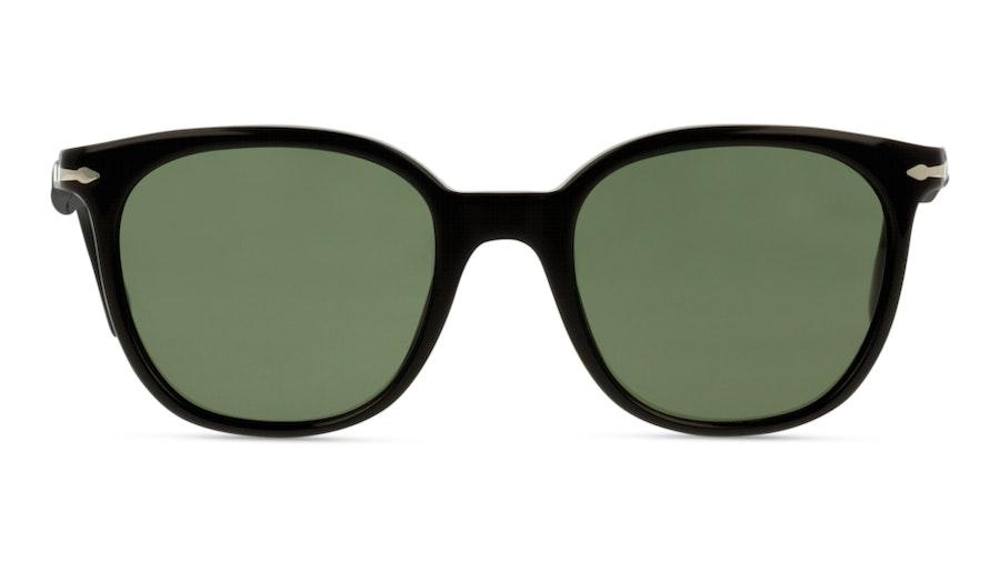 Persol PO3216S 95/31 Verde / Nero