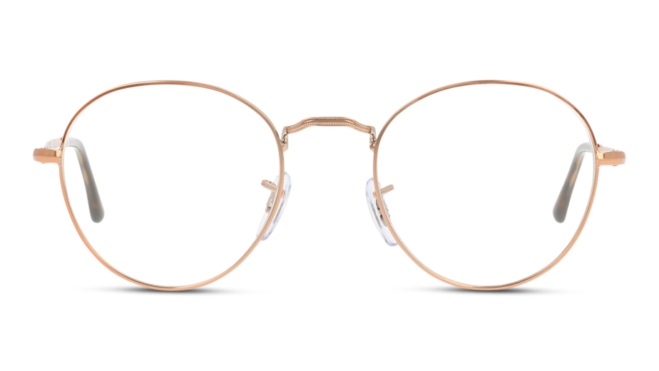 Front Ray-Ban Ray-Ban 0RX3582V 2943 49/20 Goud, Roze