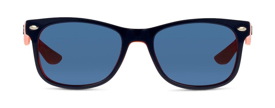 Ray-Ban 9052S 178/80 Blauw / Blauw, Oranje