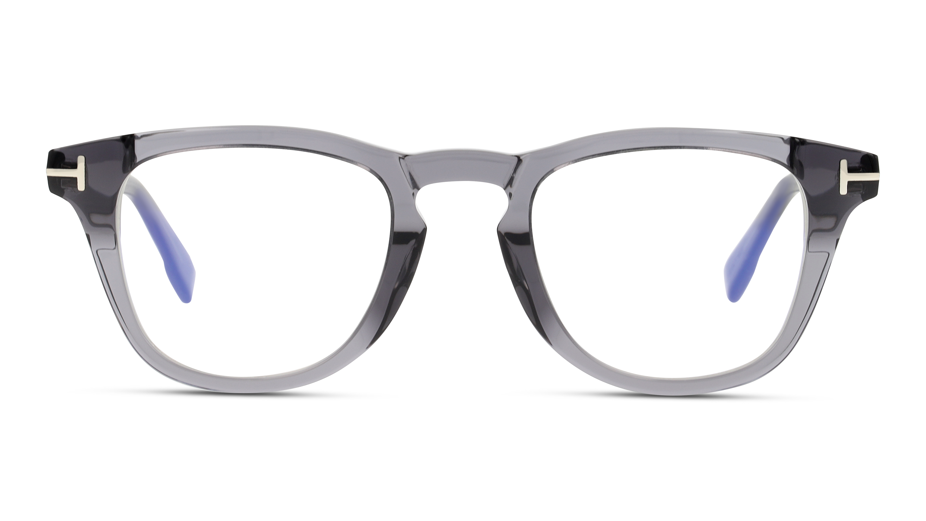 Front Tom Ford TomFord FT5660-B 020 49/23 Grigio