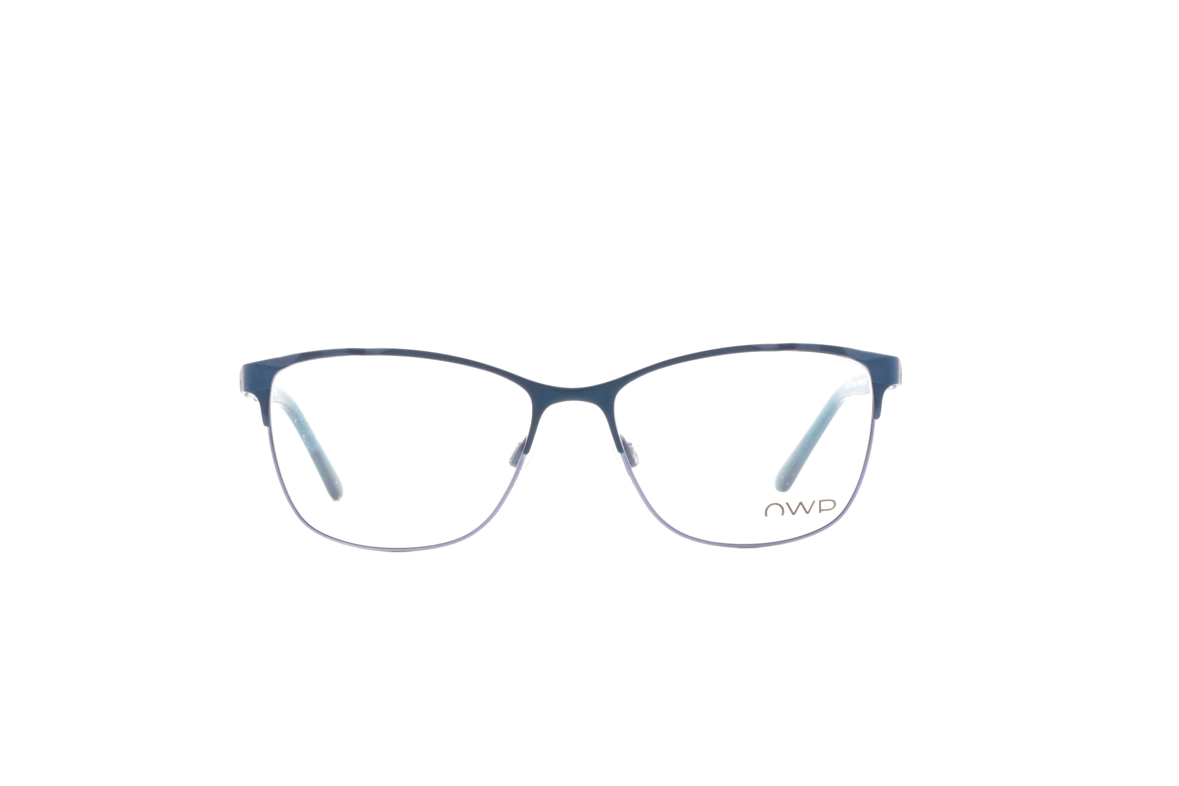 Front OWP OWP 1434 400 53/15 Blauw