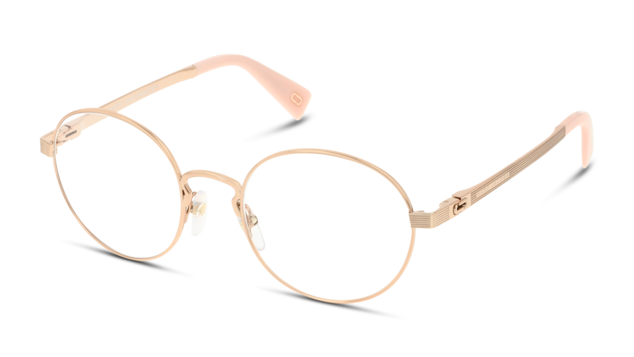 Angle_Left01 Marc Jacobs MJ245/DDB/5120/145 Guld