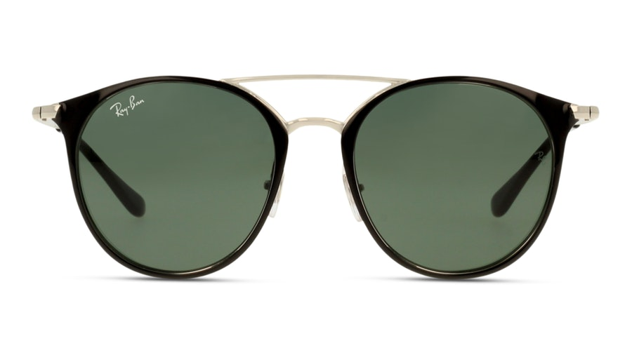 Ray-Ban Junior J9545S 271/71 Groen