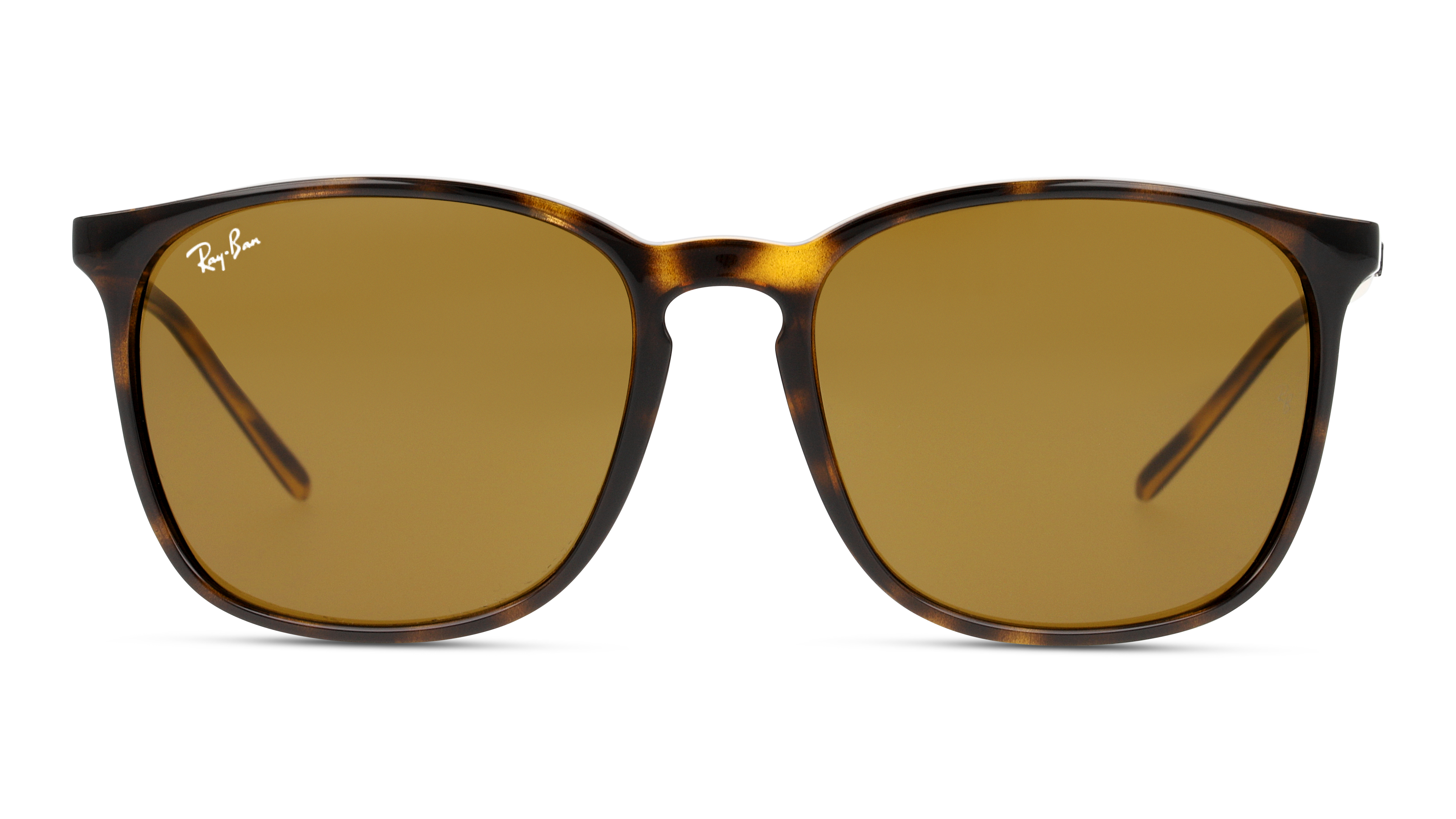 Front Ray-Ban 0RB4387/710/73/5618/145 Brun