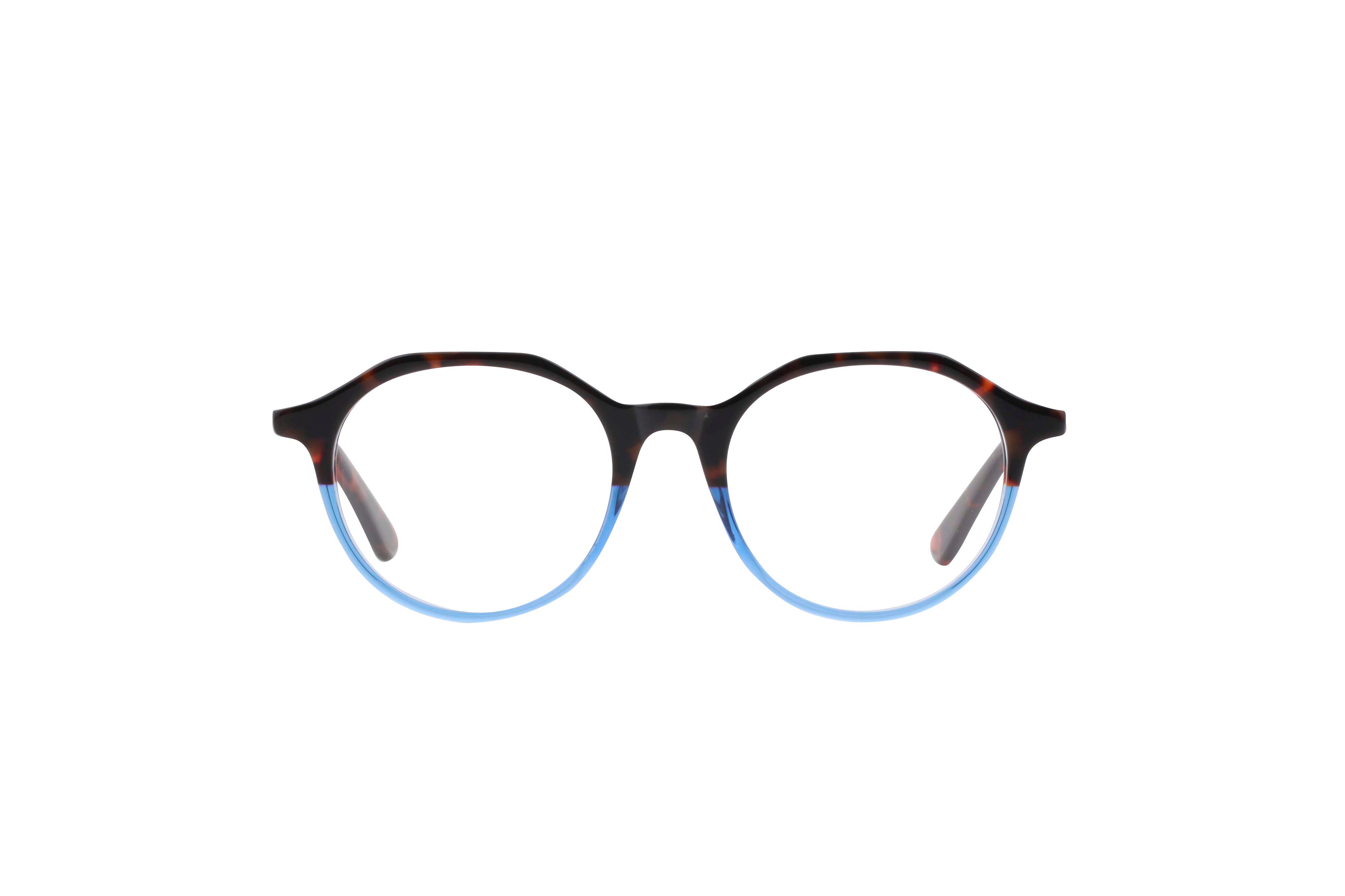 Front Trend Trend 10043 C2 50/19 Bruin, Blauw