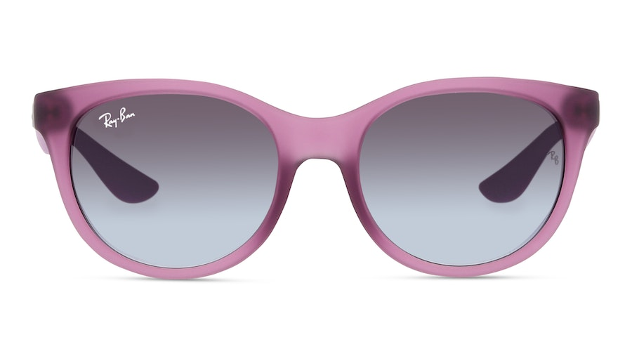 Ray-Ban Junior 9068 70568G Roze / Paars