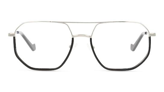 UNOM0245 BS00 Zilver, Zwart