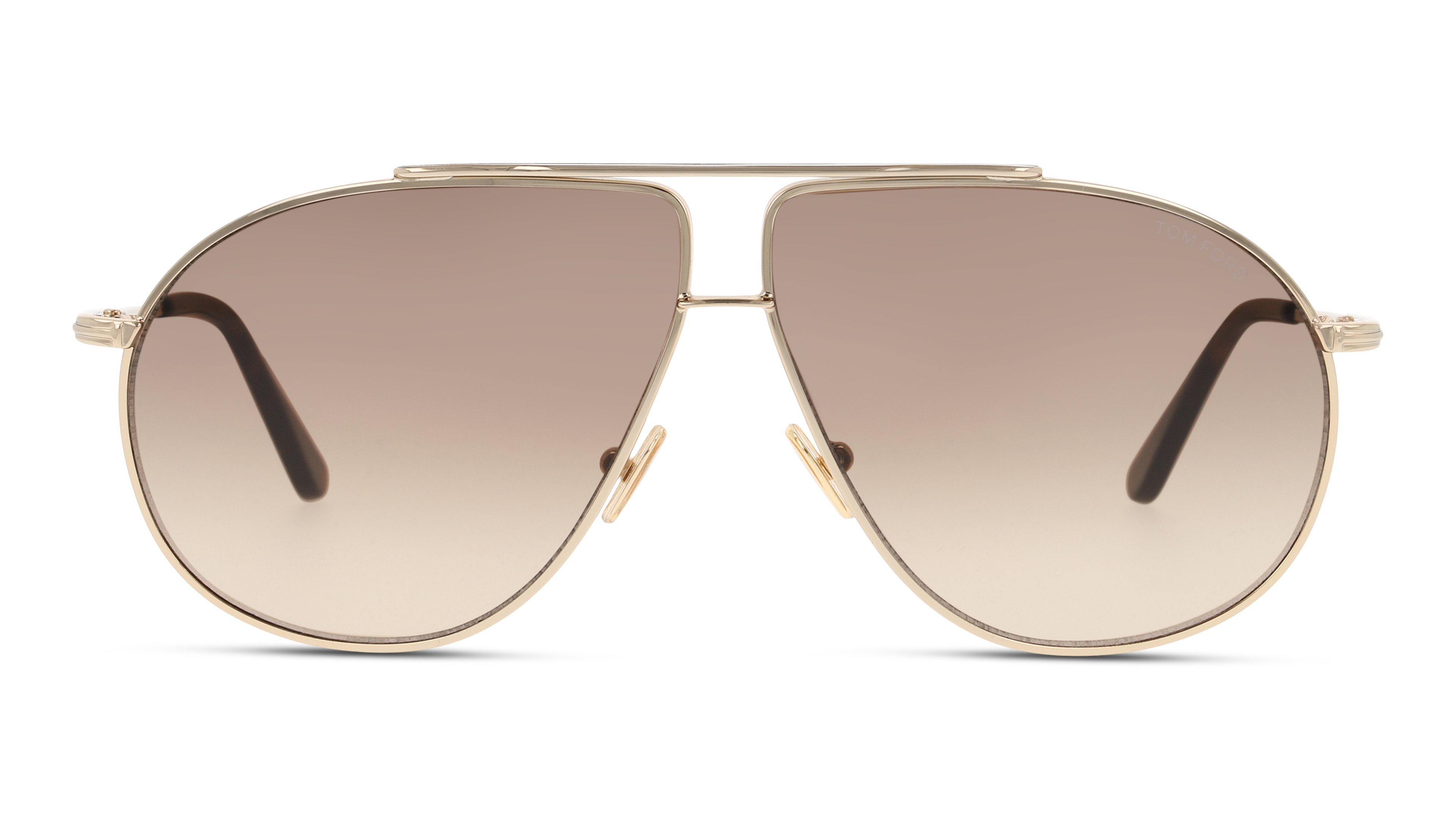 Front Tom Ford FT0825/28F/629/140 Guld