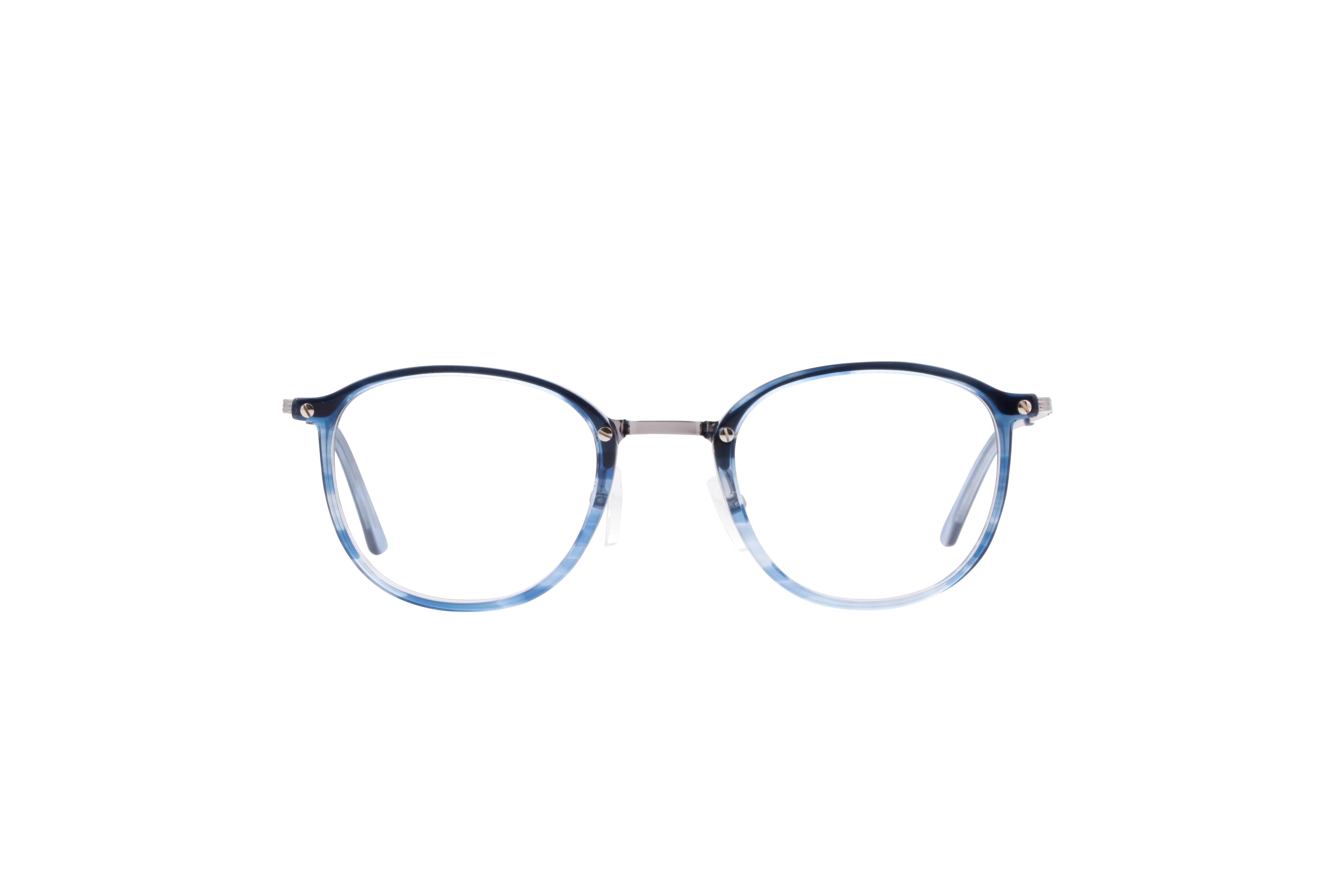 Front Trend Trend 10039 C2 48/21 Blauw, Grijs