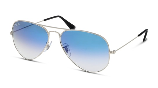3025 003/3F Blauw / Zilver