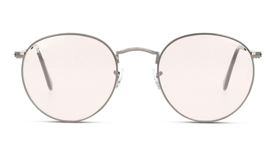 Ray-Ban ROUND METAL 3447 004/T5 Rose